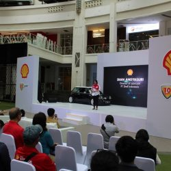 Launching Shell Product