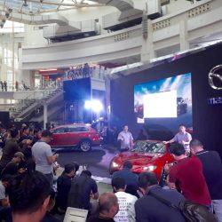Mazda Power Drive 2018