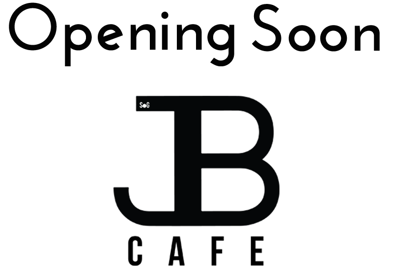 Opening Soon JB Cafe
